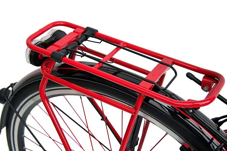 Fahrrad Niklas - Farbauswahl